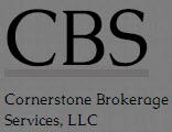 Cornerstone Brokerage Services, LLC