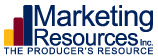Marketing Resources Inc