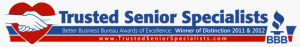 Trusted Senior Specialists
