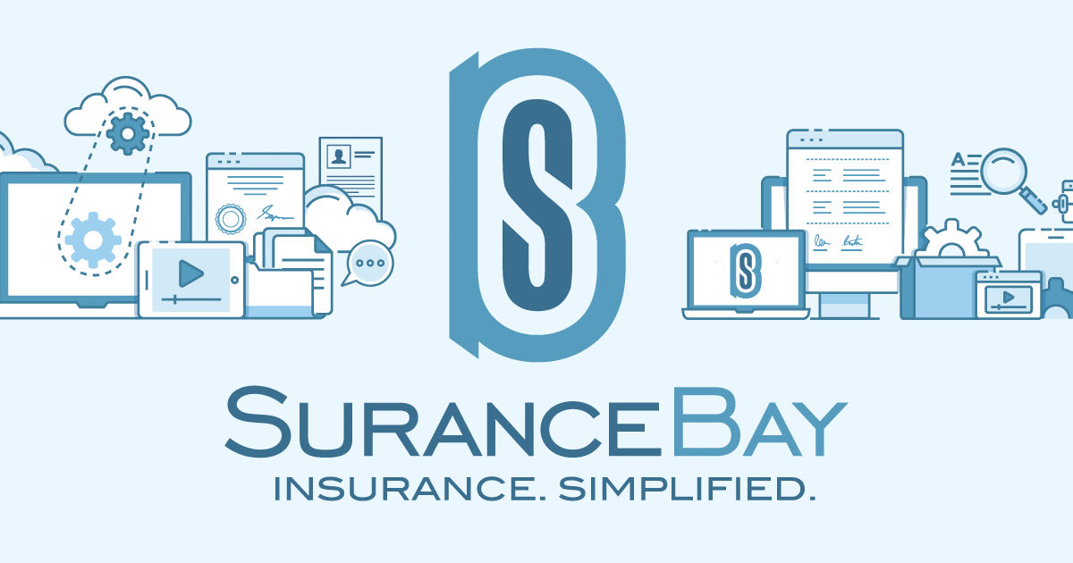 Getting Started With Surelc Surancebay Innovative Insurance Software